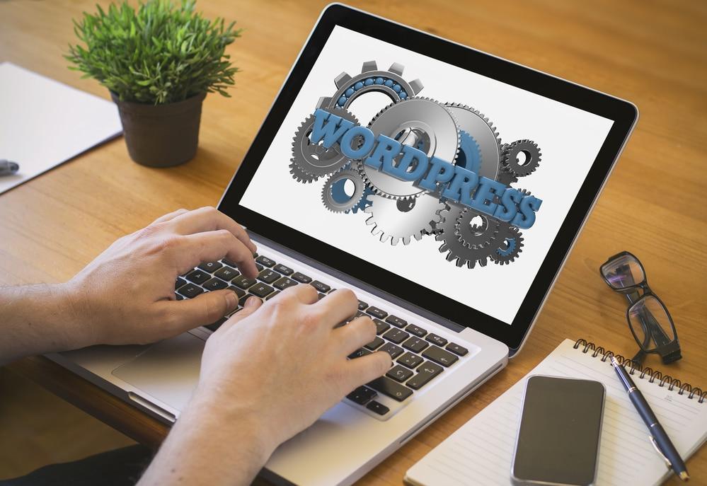 5 simples pasos para crear una página web con WordPress