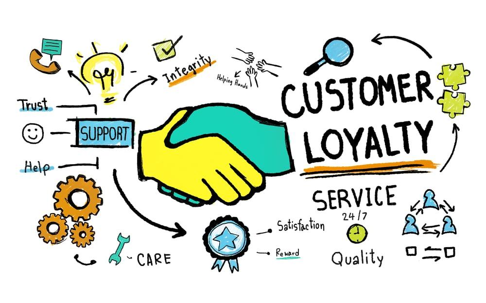 5 métodos que te ayudaran a fidelizar a tus clientes