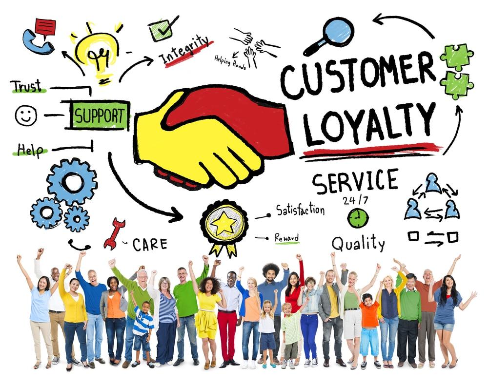 ¿Cómo fidelizar clientes con marketing digital? | Estrategias