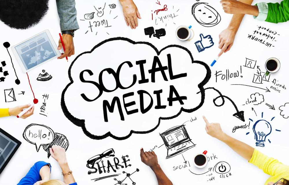 5 claves para crear una buena estrategia de contenidos en redes sociales